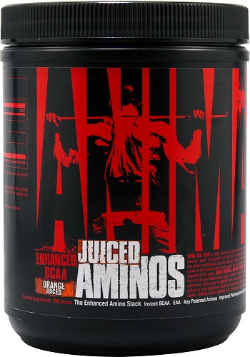 Animal Juiced Aminos 30.porc(376gr)