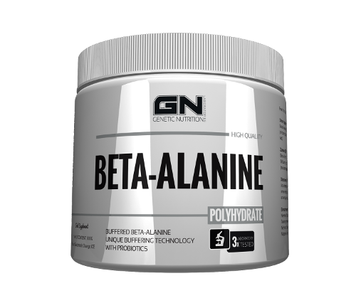 GN Laboratories Beta-Alanine Polyhydrate 300.г 100.Порций