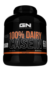 GN Laboratories 100% Dairy Casein 1800.gr