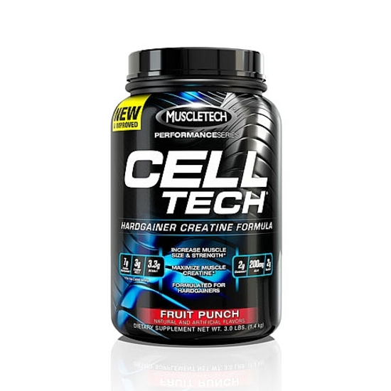 Cell-Tech Performance Series 1400.gr