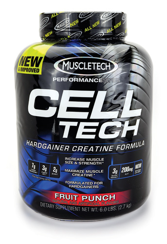 Cell-Tech Performance Series 2700.г