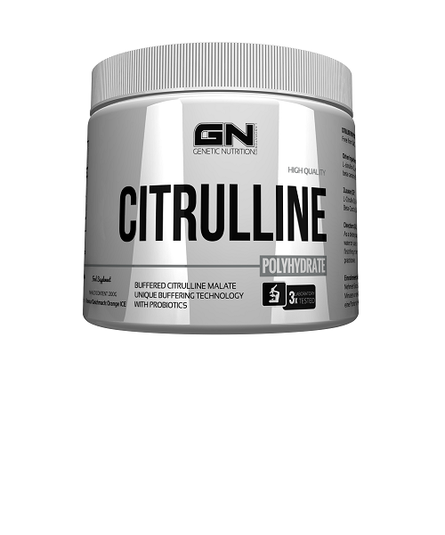 GN Laboratories Citrulline Polyhydrate 200.gr
