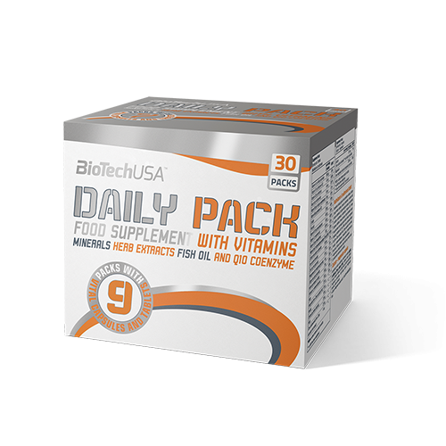 biotech usa daily pack 30.пак