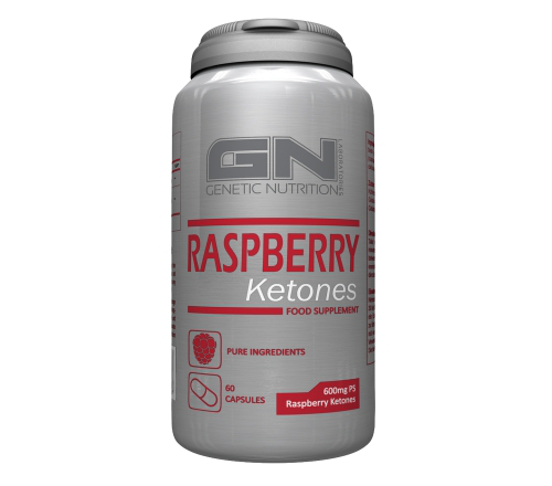 GN Laboratories  Raspberry Ketones 60.kap