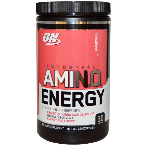 optimum nutrition amino energy 270.gr