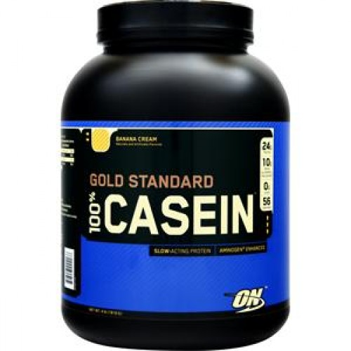 Optimum Nutrition 100% Casein Protein 1814.g