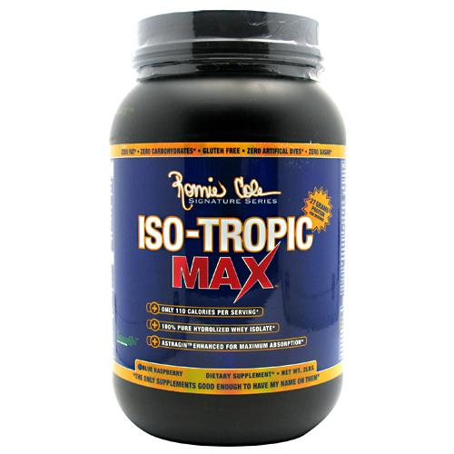 RONNIE COLEMAN ISO-TROPIC MAX 907.gr