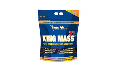 RONNIE COLEMAN KING MASS XL 6.8kg