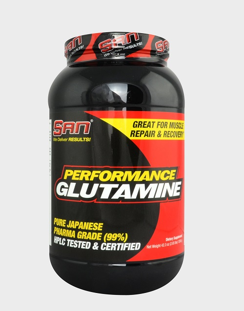 SAN Performance Glutamine 1200.g