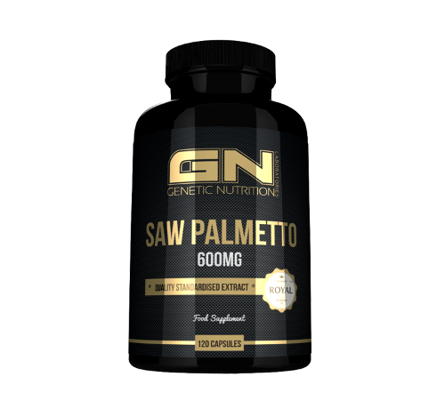 GN Laboratories Saw Palmetto 120.кап