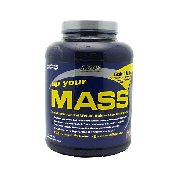 UP YOUR MASS 2270.g