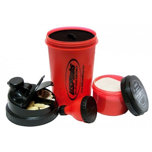 USPlabs Shaker 3in1 700.ml