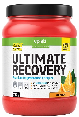 VPLAB ULTIMATE RECOVERY 750.G