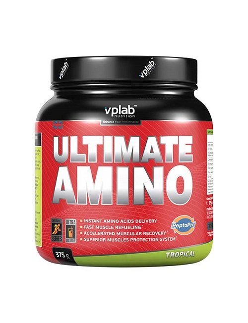VPLab Ultimate Amino 375.gr