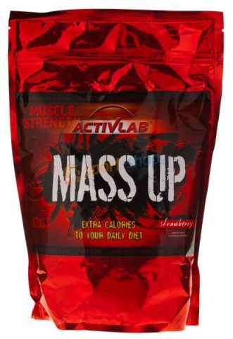ActivLab Mass Up Gainer 5kг