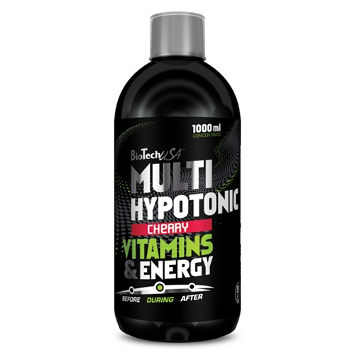 Multi Hypotonic Drink Concentrate 1L