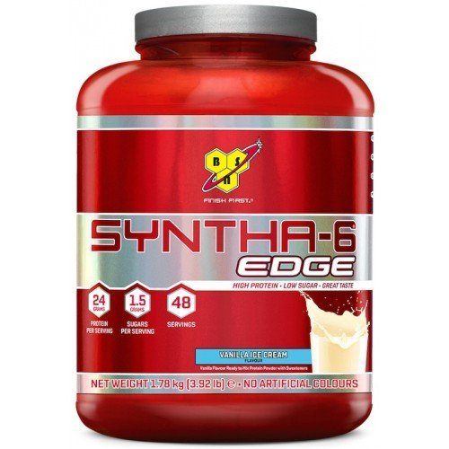 BSN Syntha-6 Edge 1900gr
