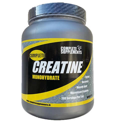 compleate creatine 1000.gr