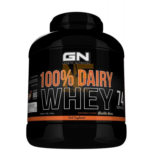 GN Laboratories 100% Dairy Whey 2230.gr