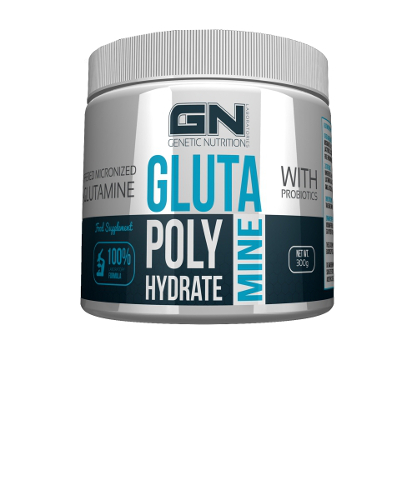 GN Laboratories Glutamine Polyhydrate 300.gr