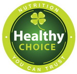 Heralthy choice nutrition