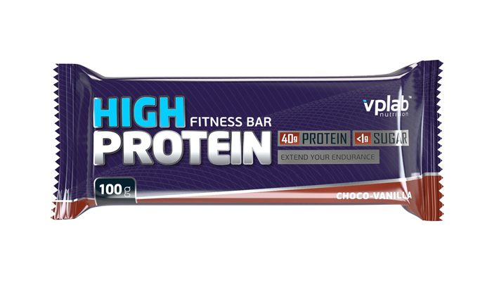 VPLab High Protein Bar 100.г