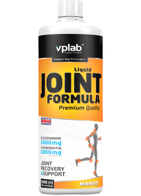 VPLab Liquid Joint formula 500.мл