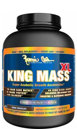 RONNIE COLEMAN KING MASS XL 2,75kg