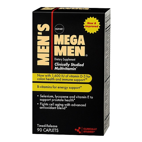 Mega Men 90.kap