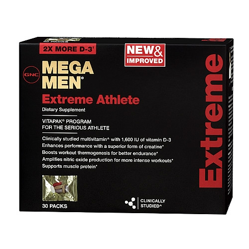 Mega Men Extreme Athlete 30.pac