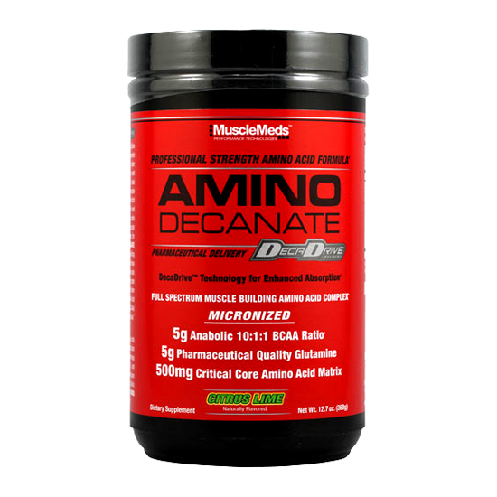 Amino Decanate 360.gr
