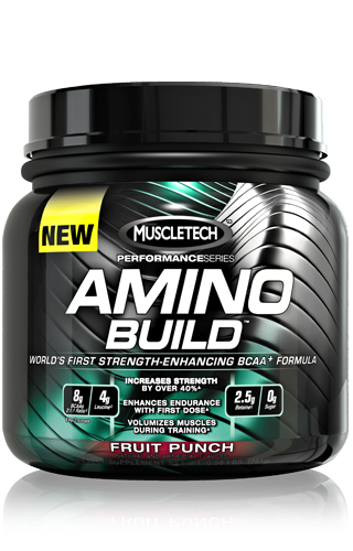 Muscletech Amino Build 50.porc