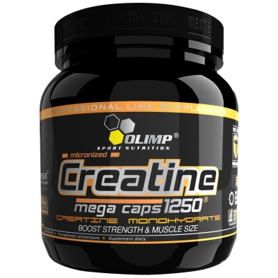 Olimp Creatine mega caps 1250 400.kap