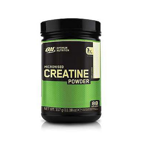 Optimum Nutrition Creatine Powder 317.gr