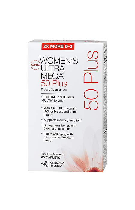 GNC Women's Ultra Mega 50 Plus 60.kap