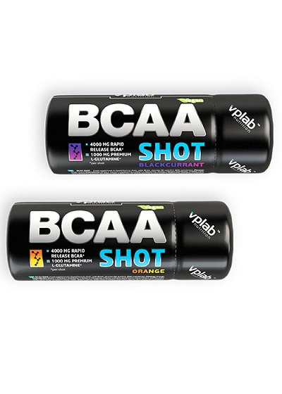 VPLAB BCAA SHOT 60.ml