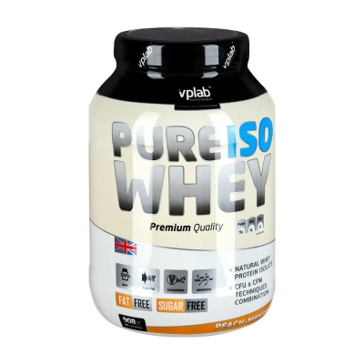 VPLAB PURE ISO WHEY 908.gr