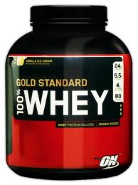 100% Whey Gold 2297.gr