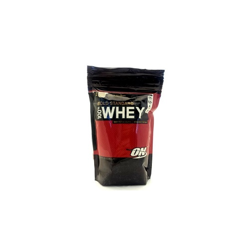 100% Whey Gold 450.gr