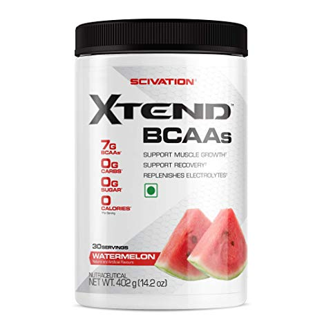 SCIVATION XTEND BCAAs 90.por