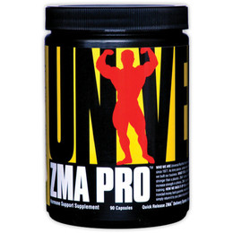 ZMA Pro Testosterone Support 90.kap